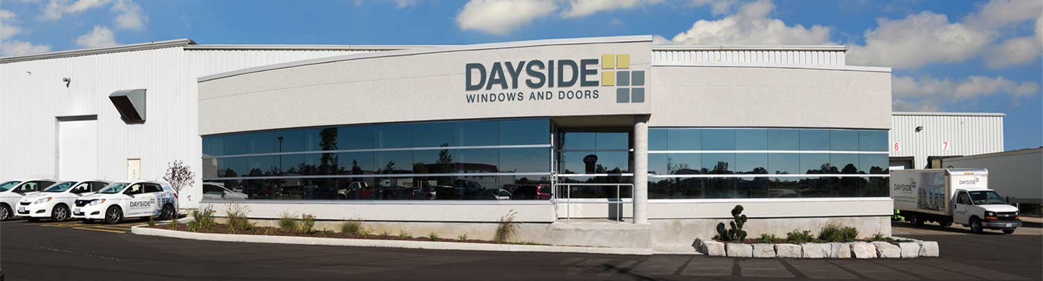 Dayside Windows and Doors Show Room