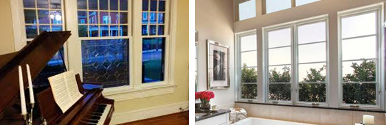 comparing window grilles